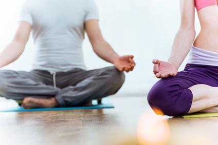 Yoga à Nancy