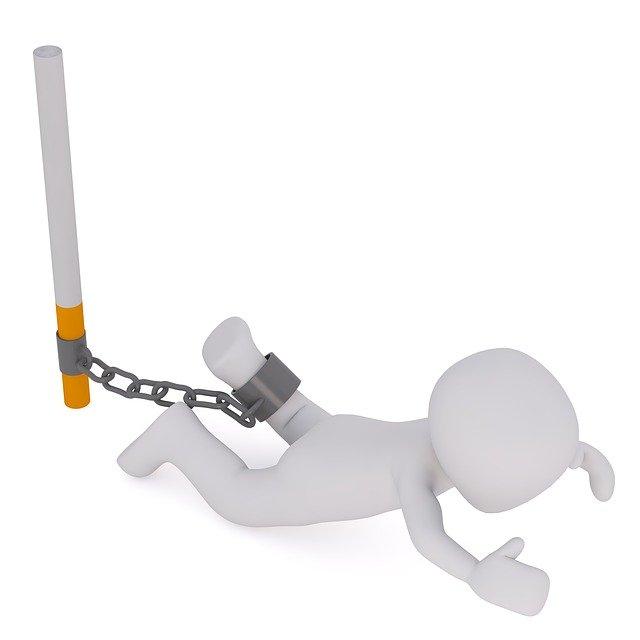 Dépendance tabac drogue Yoga